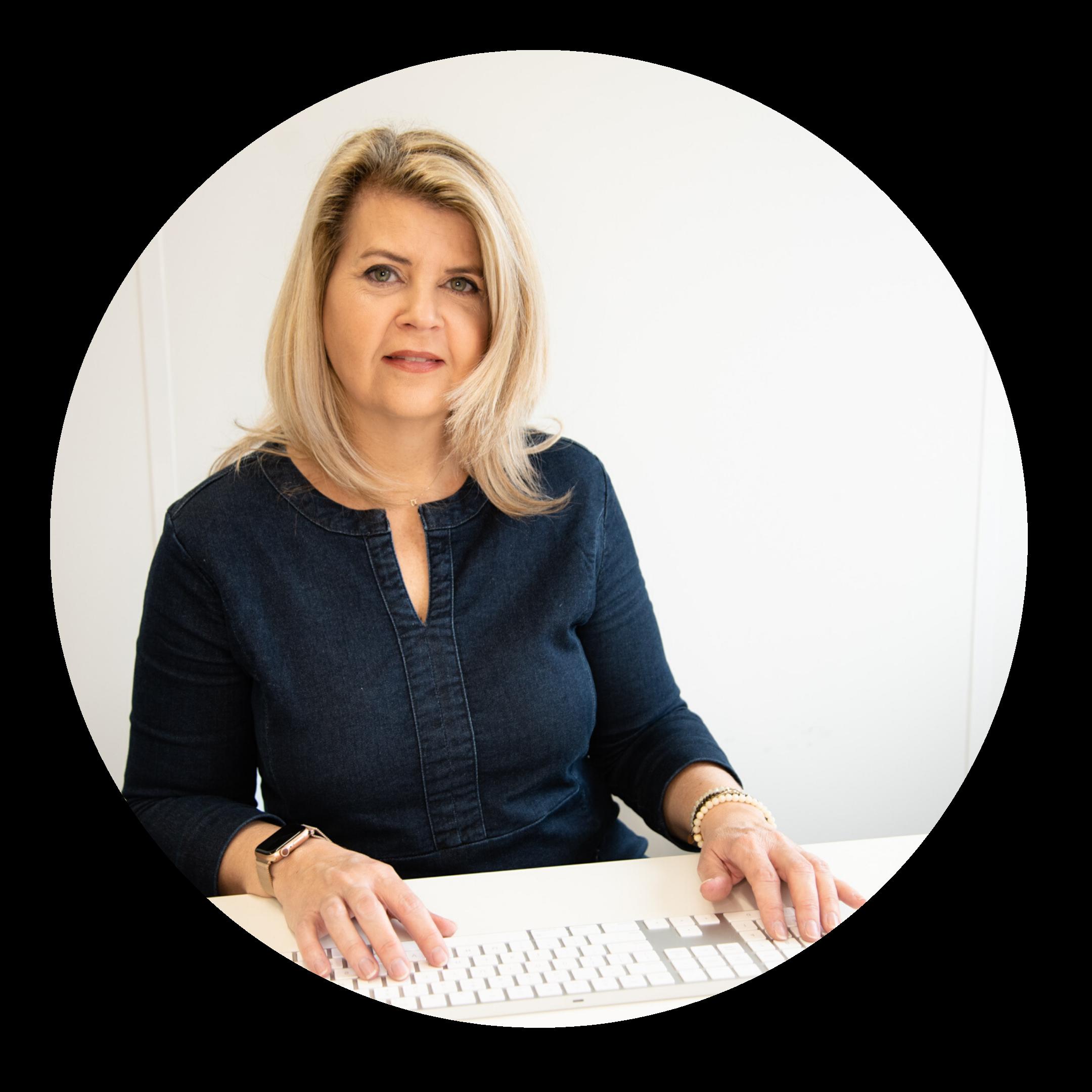 Danielle Navas-Brandt MBA